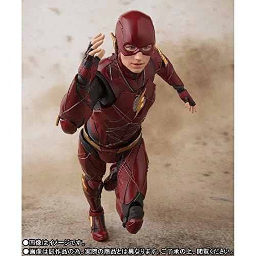 Bandai Hobby S.H.Figuarts Flash