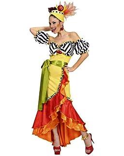 a38437c9af15 Pegasus Vestito Costume Maschera di Carnevale - Adulti Brasiliana - Taglia  46 Colore Come da Foto · EUR 55