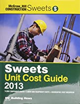 Sweets Unit Cost Guide 2013