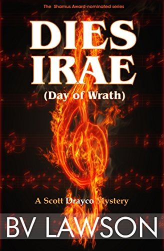 Book: Dies Irae - A Scott Drayco Mystery (Scott Drayco Mystery Series Book 3) by BV Lawson