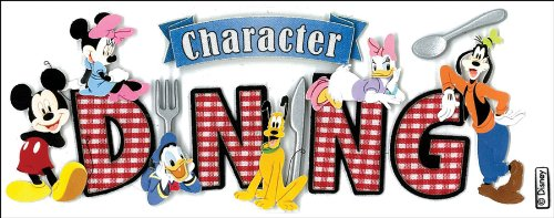 Disney Titlewave Stickers, Character ()