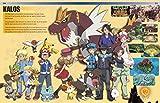 Pokémon Visual Companion