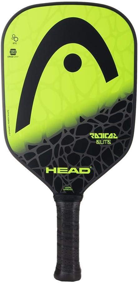 Head Extreme Elite Pickleball Paddle Pickleball Paddle 2019