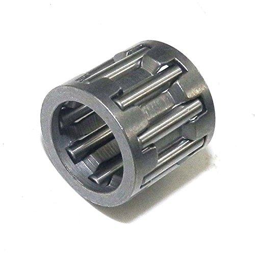 YunShuo Wrist Pin Needle Bearing 10mm 2 Stroke Minarelli JOG 1PE40QMB (Pin Needle Bearing)