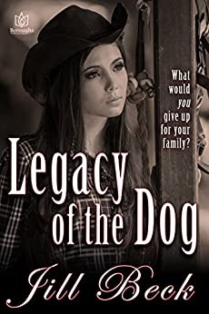 Legacy of the Dog by [Beck, Jill]