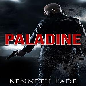Paladine Audiobook