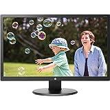 PC Hardware : HP 24uh 24-inch LED Backlit Monitor