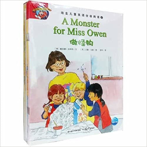 Book Pearson Childrens English Level Reading Level one (Chinese Edition)