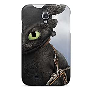 CharlesPoirier Samsung Galaxy S4 Durable Hard Cell-phone Case Allow Personal Design Lifelike How To Train Your Dragon Image [GXr3632ZSva]