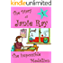 Books for girls age 9-12 - The Impossible Medallion (The Diary of Janie Ray)