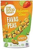 Cheap The Good Bean Crispy Favas Plus Peas, Habanero Citrus, Gluten Free, 6 Count