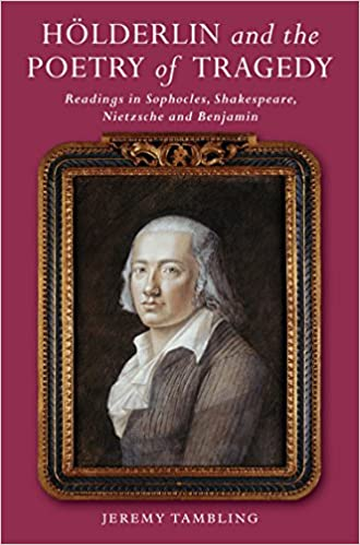 Book Hölderlin & the Poetry of Tragedy