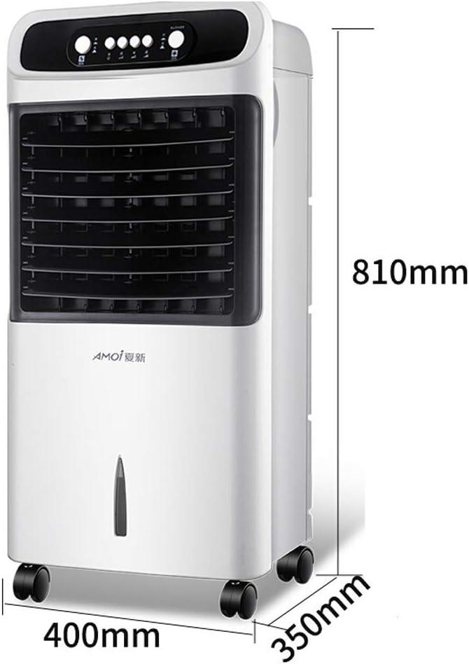 HCYIN Ventilador 3-en-1 refrigerador de Aire del radiador del ...