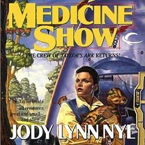 Medicine Show Audiobook