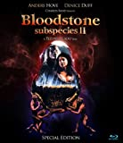 Subspecies II: Bloodstone Blu-ray