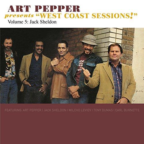 (Art Pepper Presents