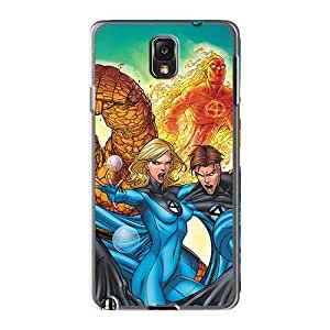 Best Hard Phone Covers For Samsung Galaxy Note3 (NzF1963hMnF) Custom Colorful Mr Peabody Sherman Series