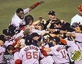 2004 Boston Red Sox MLB 8x10 Photograph World Series Champs Celebration