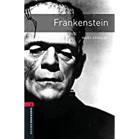 Oxford Bookworms Library: Oxford Bookworms 3. Frankenstein MP3 Pack
