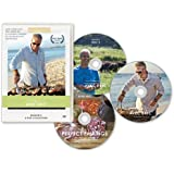 Avec Eric with Eric Ripert, Season 2 (3 DVD Collection)