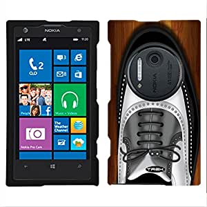 Nokia Lumia 1020 Old School Trap Dancing Shoes Case
