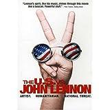 NEW U.s. Vs John Lennon