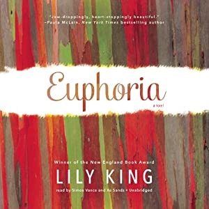 Euphoria Audiobook