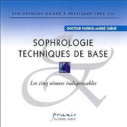 Sophrologie - Techniques de base