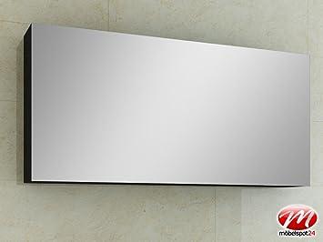 Badezimmer spiegelschrank  DESIGN BADEZIMMER SPIEGELSCHRANK BADSCHRANK BADMÖBEL HOCHGLANZ ...