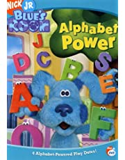 Blues Clues: Blues Room: Alphabet Power