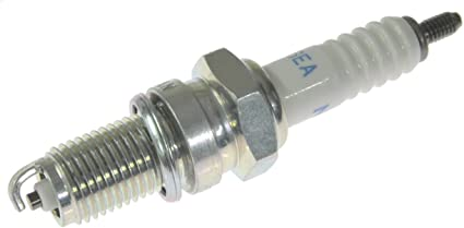 NGK Spark Plug Single Piece Pack for Stock Number 7512 or Copper Core Part No D6EA