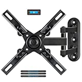 Mounting Dream MD2462 TV Wall Mount Bracket with Full Motion Articulating Arm for Most 17-39 Inches LED, LCD TVs up to VESA 200x200mm and 33 LBS, with Tilt and Swivel