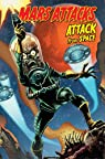 Mars attacks - Attack from space par Layman