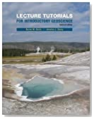 Lecture Tutorials in Introductory Geoscience 2nd (second) Edition by Kortz, Karen, Smay, Jessica published by W. H. Freeman (2011)