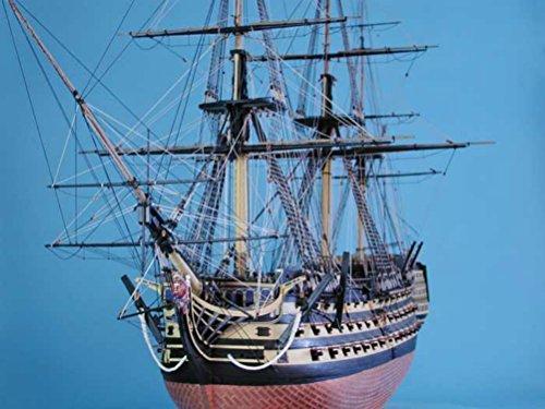 HMS Victory - Caldercraft model ship kit