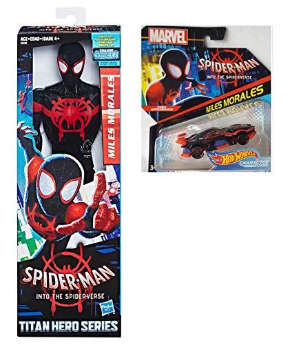 e: Spider-Man Spider-Verse 12