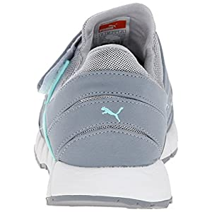 Women's PUMA Osu Running Shoe ,Tradewinds/Aruba Blue,9 B US
