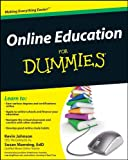 Online Education For Dummies