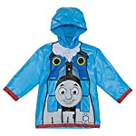 Thomas and Friends Boys Rain Coat - Sizes (6)