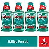 Enxaguante Bucal Colgate Plax Fresh Mint 250ml Promo Leve 4 Pague 3