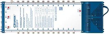 Spaun SMS 52406 NF 816004 5//24 Multischalter