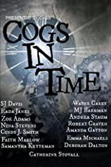 Cogs in Time (Steampunk Series) (Volume 1) Paperback