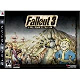 fallout 3 collectors edition - Fallout 3 Collectors Edition for PS3
