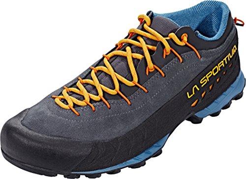 bleu Chaussures adulte 2 TX4 1 chaussures 2016 Modèle La d'approche orange Sportiva 43 TSUnwOqOBx