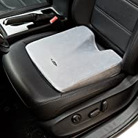 top 6 best driving seat cushions for otr truckers cars rvs. Black Bedroom Furniture Sets. Home Design Ideas