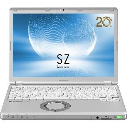 パナソニック CF-SZ5PDAKS レッツノート CF-SZ5の商品画像