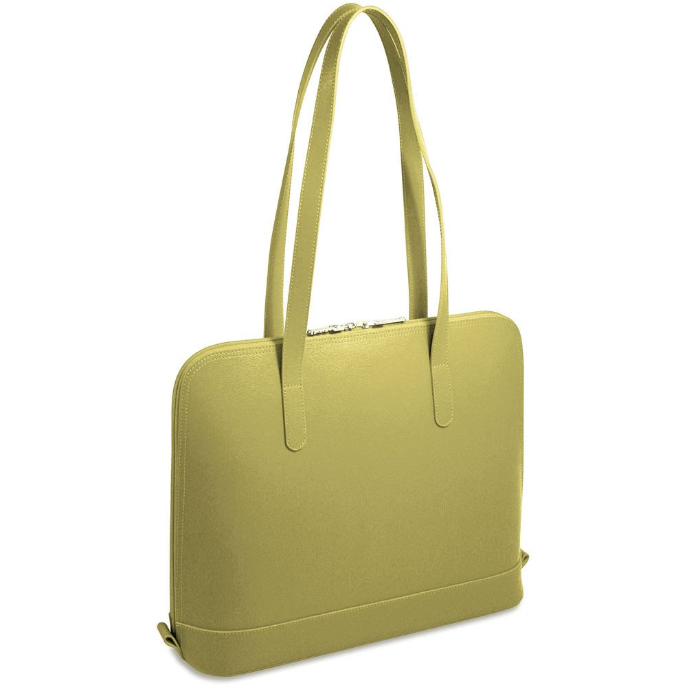 Jack Georges Chelsea Manhattan Business Tote 5881 (TAUPE)