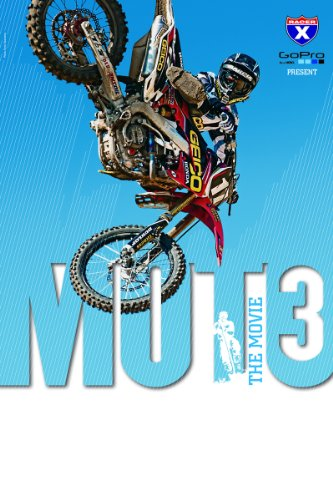 MOTO 3 The Movie (Kevin Windham Motocross)