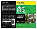 CrystalClear Algae D-Solv - EPA Registered