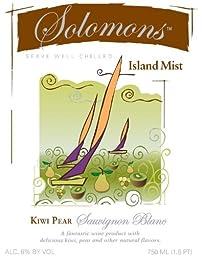 Kiwi Pear Sauvignon Blanc